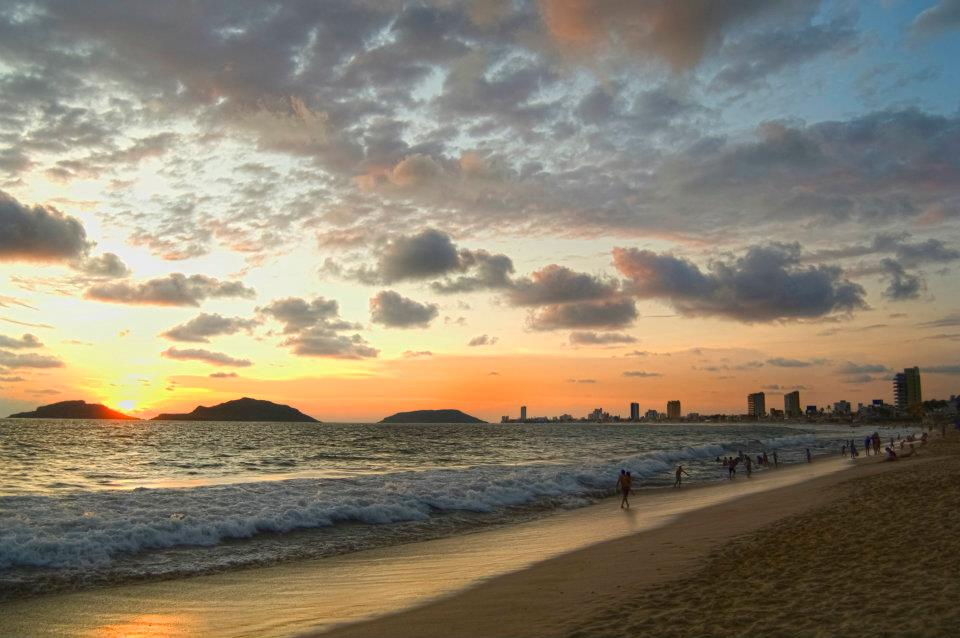 Las 3 islas sunset 6