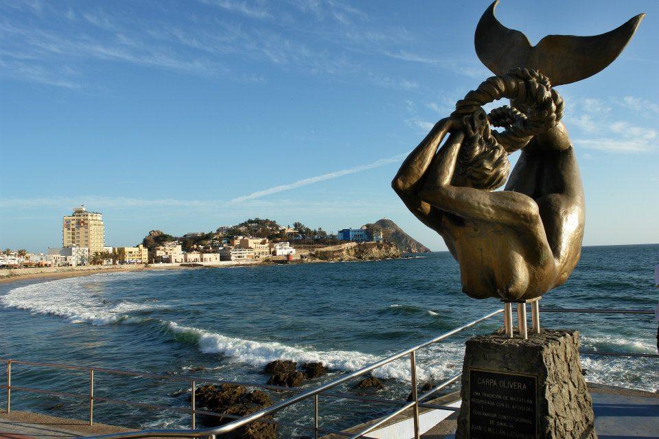 Monumento la Sirena