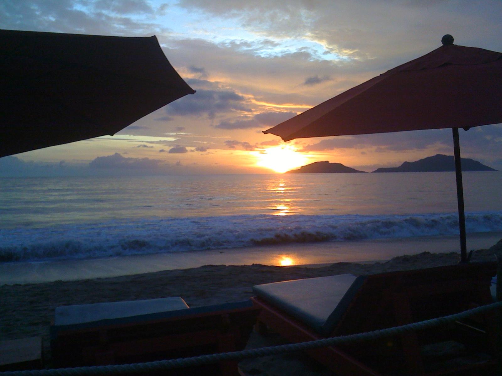 Playa Sunset 2