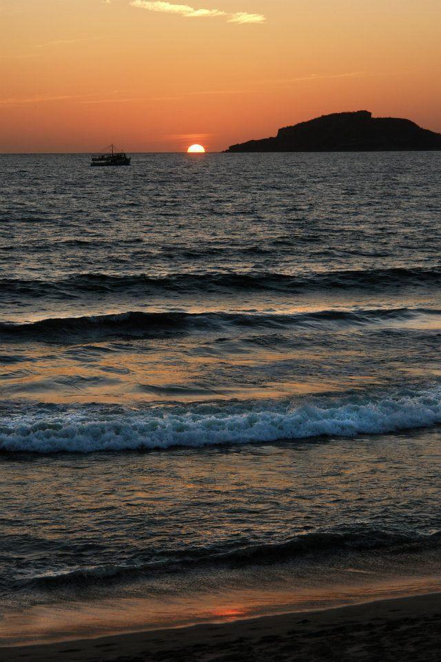 Playa sunset 6
