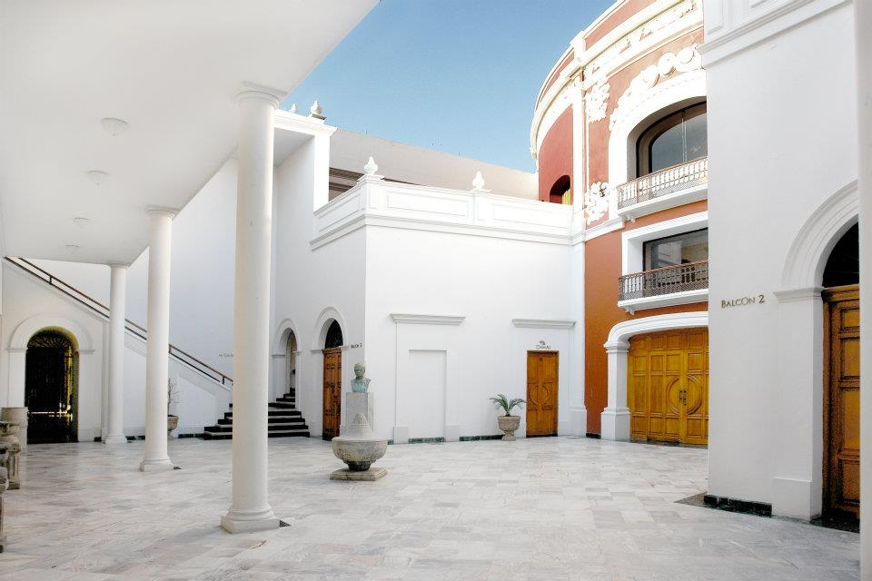 Teatro Angela Perralta 2