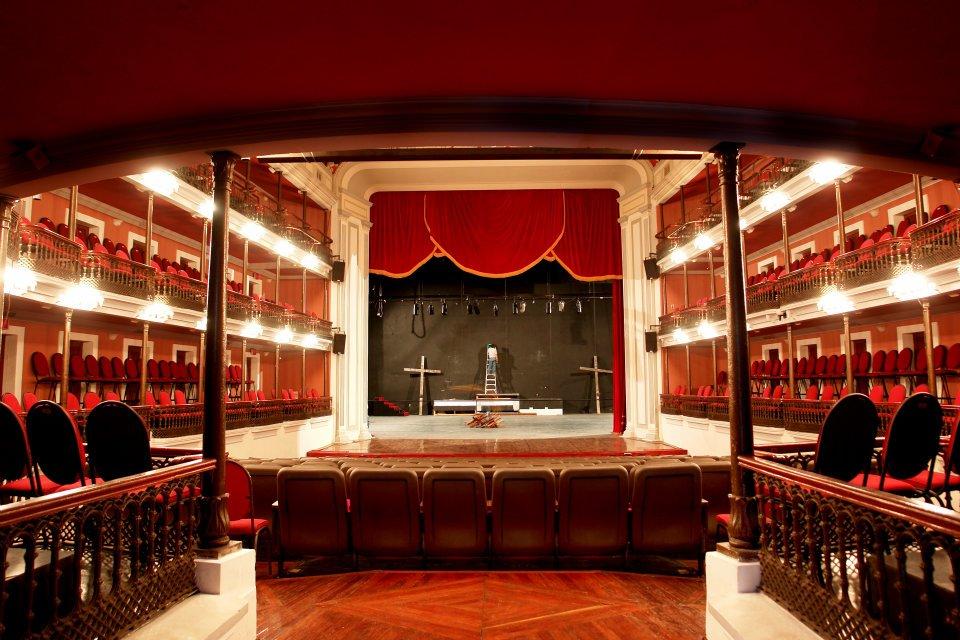 Teatro Angela Perralta 3